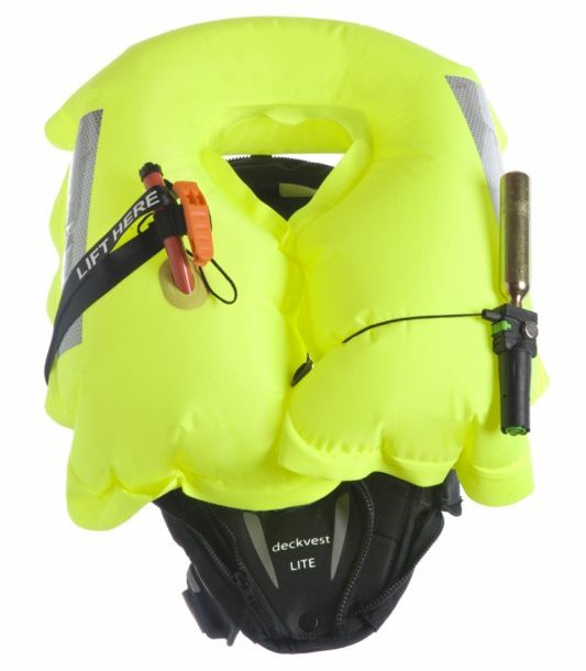 spinlock lite inflated