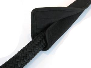 Ballistic chafe gear