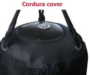 cordura cover for inflatable fender