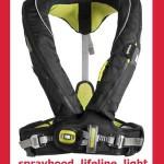 170N lifejacket