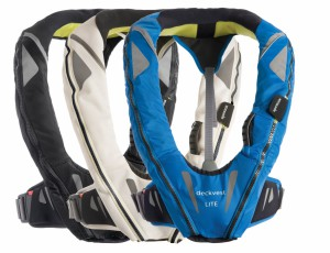Spinlock Deckvest Lite lifejacket