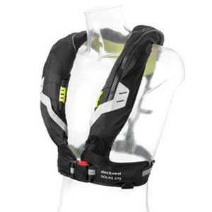 spinlock solas lifejacket