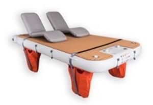 nautibuoy lounge platform