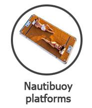 nautibuoy platforms